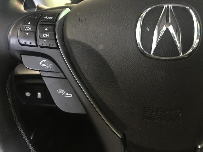 2014 Acura TL A-Spec SH-AWD in Markham, Ontario - 15 - w1024h768px