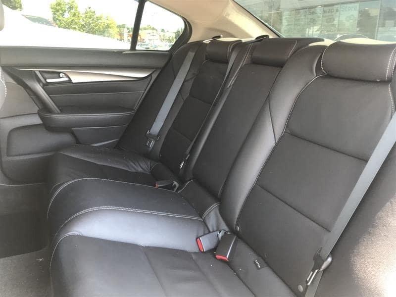2014 Acura TL A-Spec SH-AWD in Markham, Ontario - 12 - w1024h768px