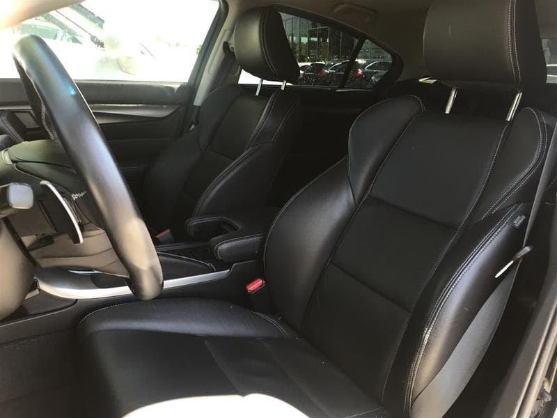 2014 Acura TL A-Spec SH-AWD in Markham, Ontario - 10 - w1024h768px