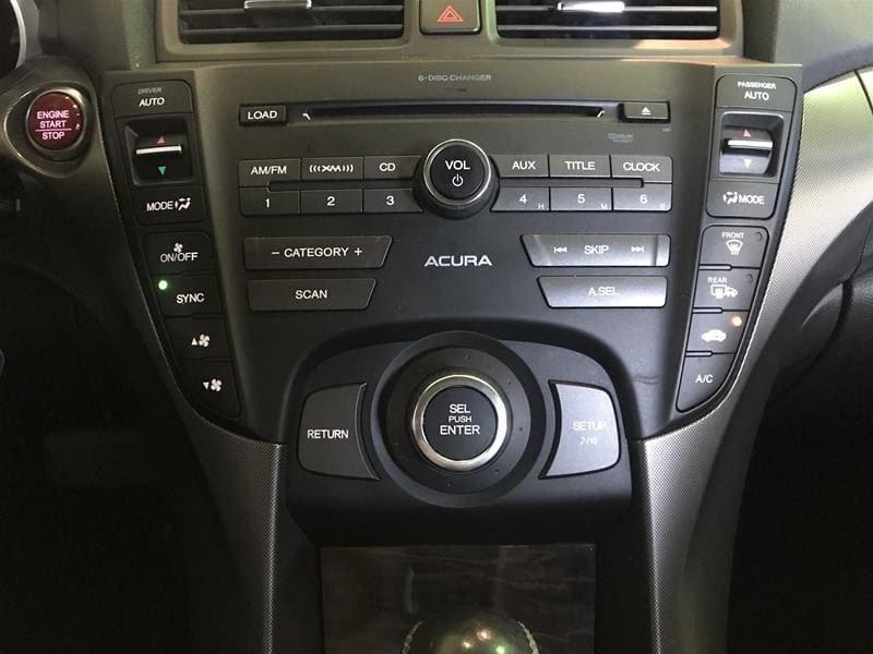 2014 Acura TL A-Spec SH-AWD in Markham, Ontario - 18 - w1024h768px