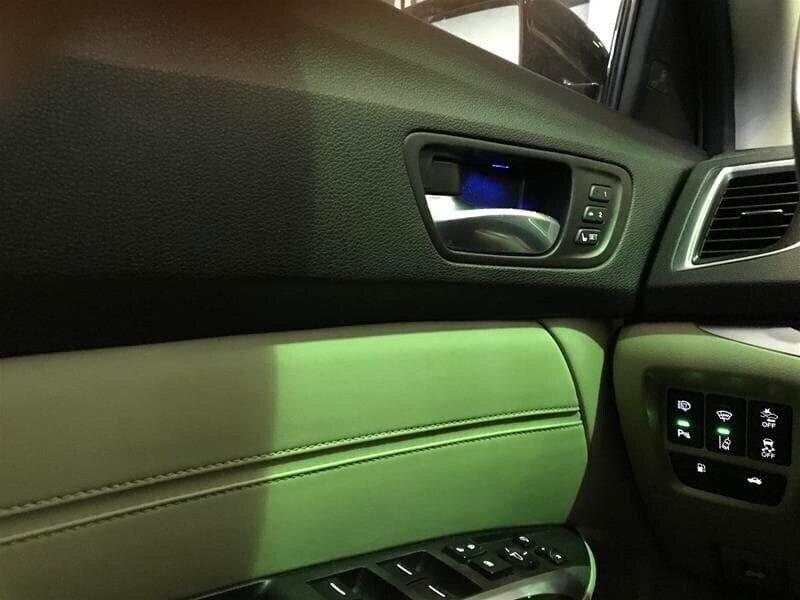 2015 Acura TLX 3.5L SH-AWD w/Elite Pkg in Markham, Ontario - 22 - w1024h768px