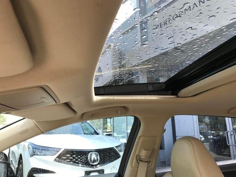 2015 Acura TLX 3.5L SH-AWD w/Elite Pkg in Markham, Ontario - 12 - w1024h768px