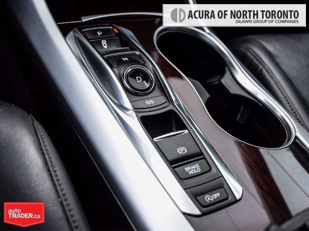 2015 Acura TLX 3.5L SH-AWD w/Tech Pkg in Thornhill, Ontario - 18 - w1024h768px