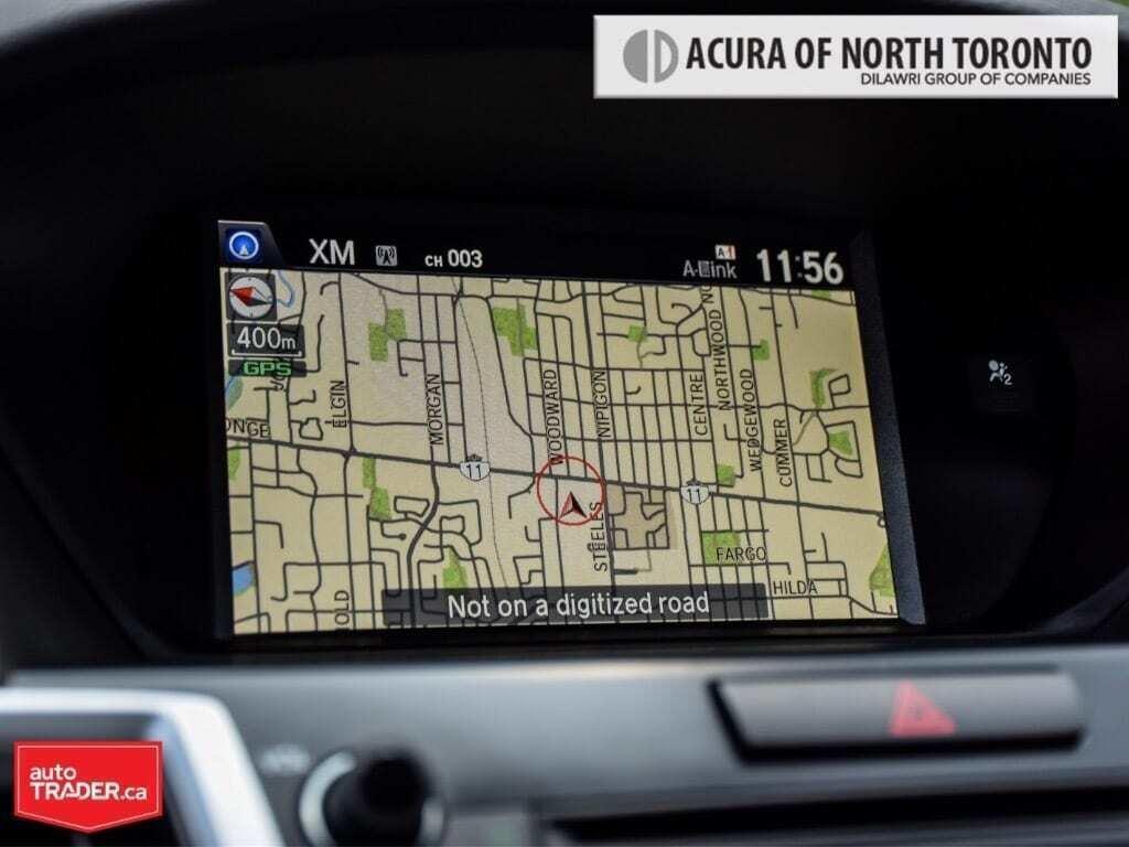 2015 Acura TLX 3.5L SH-AWD w/Tech Pkg in Thornhill, Ontario - 14 - w1024h768px