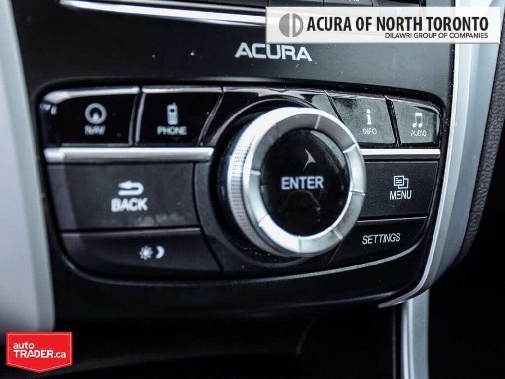 2015 Acura TLX 3.5L SH-AWD w/Tech Pkg in Thornhill, Ontario - 17 - w1024h768px