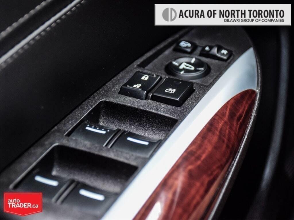 2015 Acura TLX 3.5L SH-AWD w/Tech Pkg in Thornhill, Ontario - 22 - w1024h768px