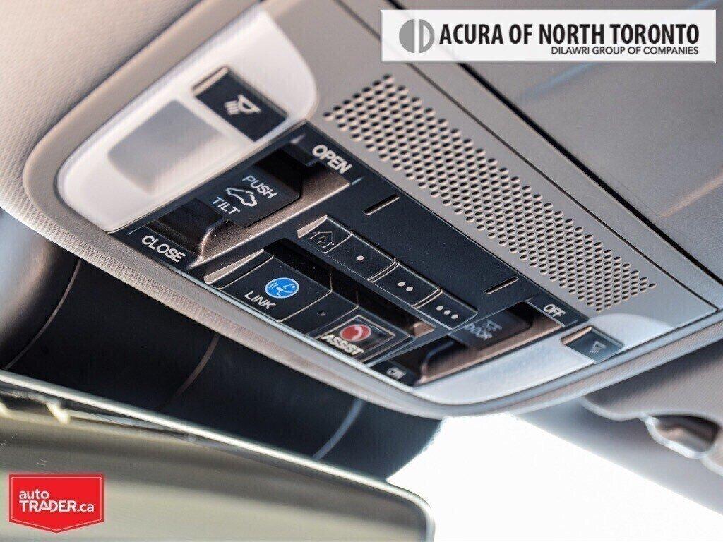 2015 Acura TLX 3.5L SH-AWD w/Tech Pkg in Thornhill, Ontario - 24 - w1024h768px