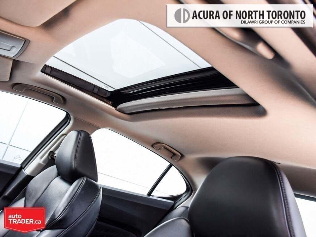 2015 Acura TLX 3.5L SH-AWD w/Tech Pkg in Thornhill, Ontario - 10 - w1024h768px