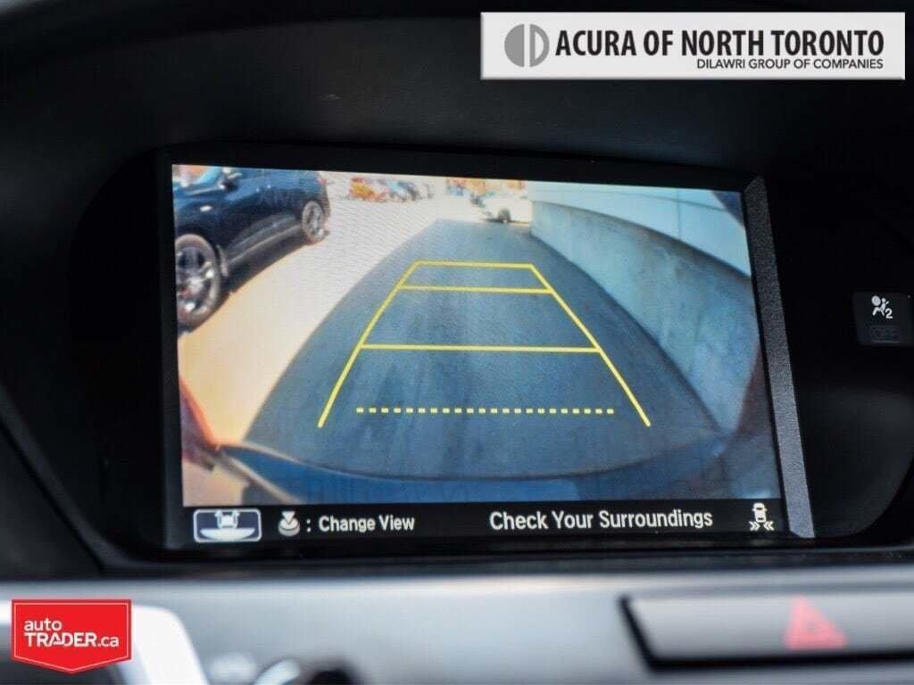 2015 Acura TLX 3.5L SH-AWD w/Tech Pkg in Thornhill, Ontario - 15 - w1024h768px
