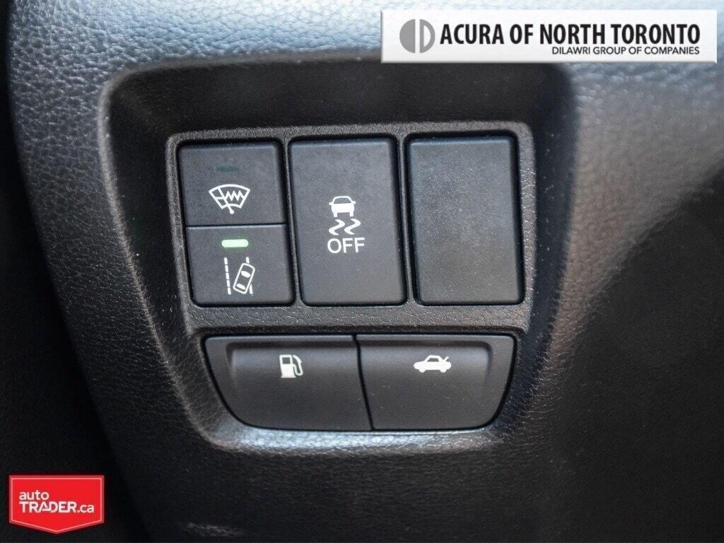 2015 Acura TLX 3.5L SH-AWD w/Tech Pkg in Thornhill, Ontario - 23 - w1024h768px