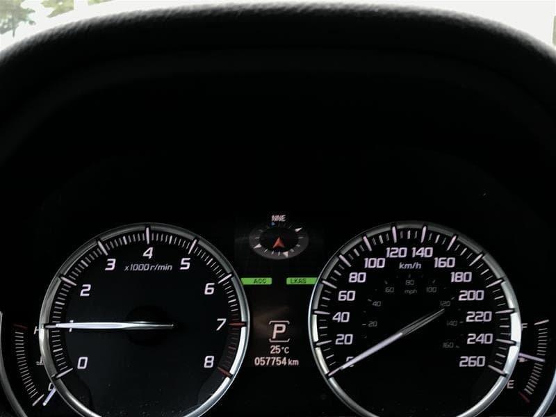 2015 Acura TLX 3.5L P-AWS w/Elite Pkg in Markham, Ontario - 10 - w1024h768px