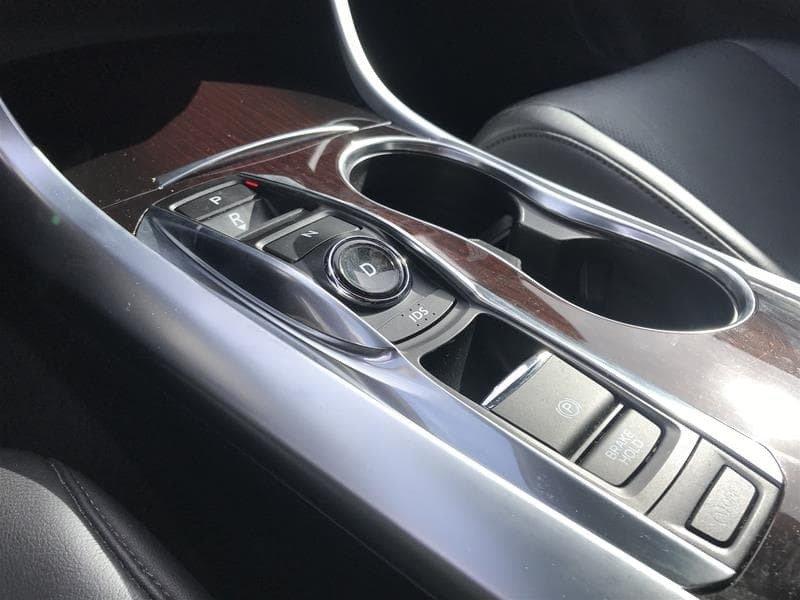 2015 Acura TLX 3.5L SH-AWD w/Tech Pkg in Markham, Ontario - 21 - w1024h768px