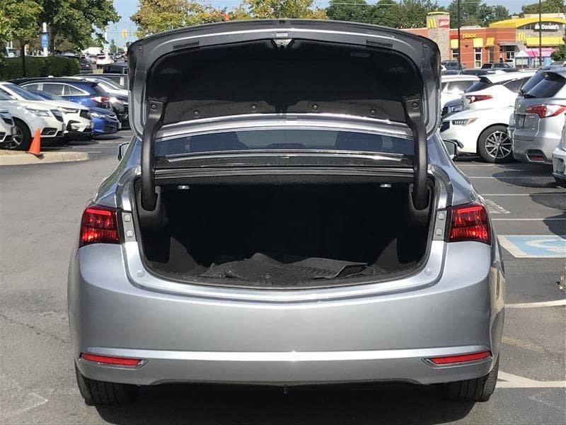 2015 Acura TLX 3.5L SH-AWD w/Tech Pkg in Markham, Ontario - 7 - w1024h768px