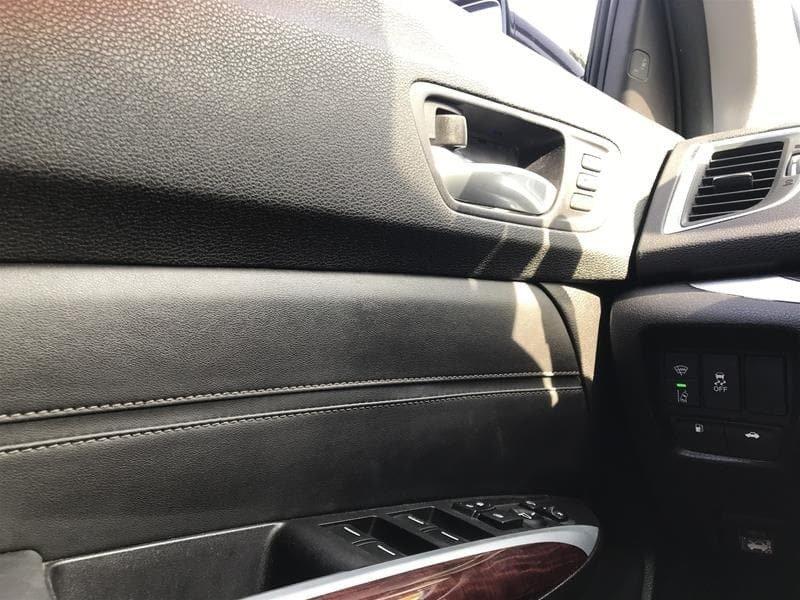 2015 Acura TLX 3.5L SH-AWD w/Tech Pkg in Markham, Ontario - 22 - w1024h768px