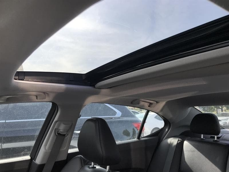 2015 Acura TLX 3.5L SH-AWD w/Tech Pkg in Markham, Ontario - 12 - w1024h768px