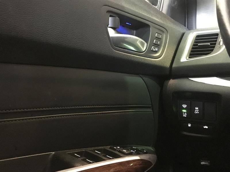 2015 Acura TLX 2.4L P-AWS w/Tech Pkg in Markham, Ontario - 22 - w1024h768px