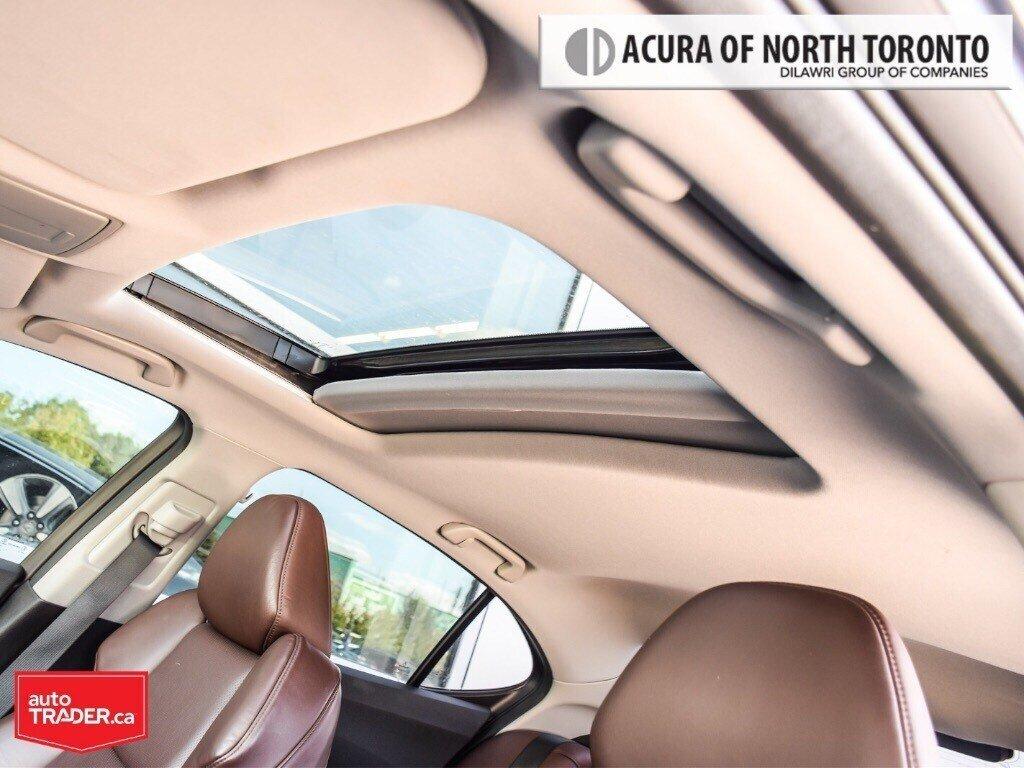 2015 Acura TLX 3.5L SH-AWD w/Tech Pkg in Thornhill, Ontario - 11 - w1024h768px