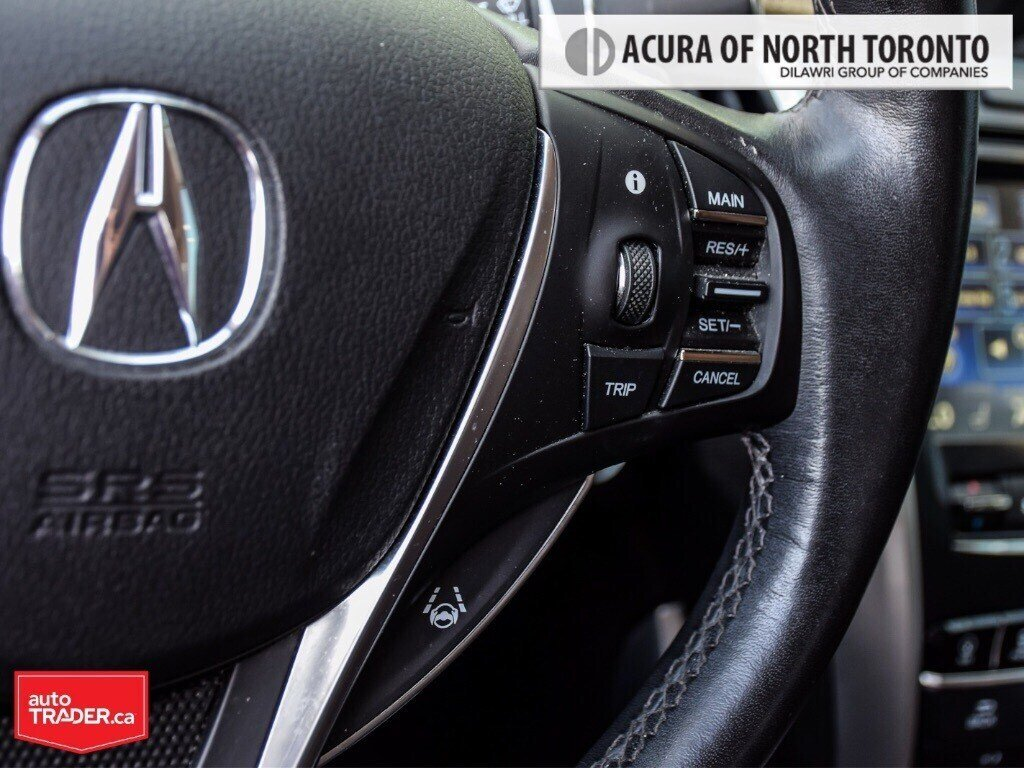 2015 Acura TLX 3.5L SH-AWD w/Tech Pkg in Thornhill, Ontario - 19 - w1024h768px