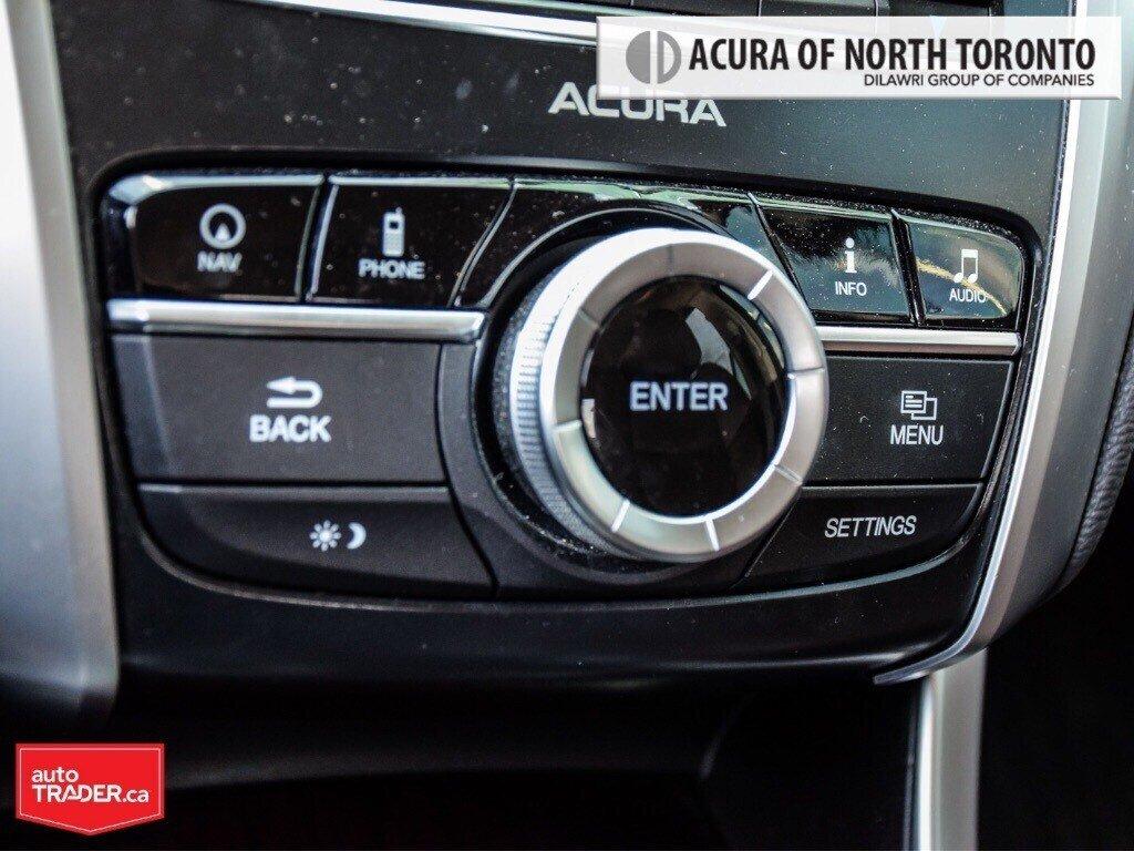 2015 Acura TLX 3.5L SH-AWD w/Tech Pkg in Thornhill, Ontario - 16 - w1024h768px