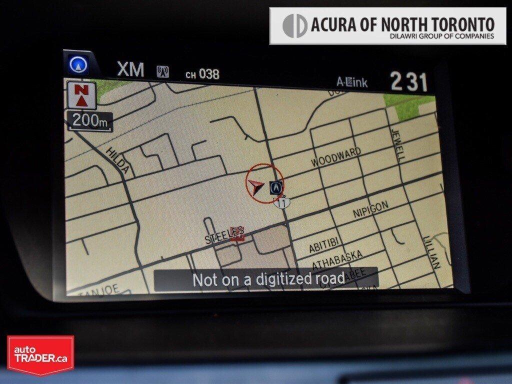2015 Acura TLX 3.5L SH-AWD w/Tech Pkg in Thornhill, Ontario - 13 - w1024h768px