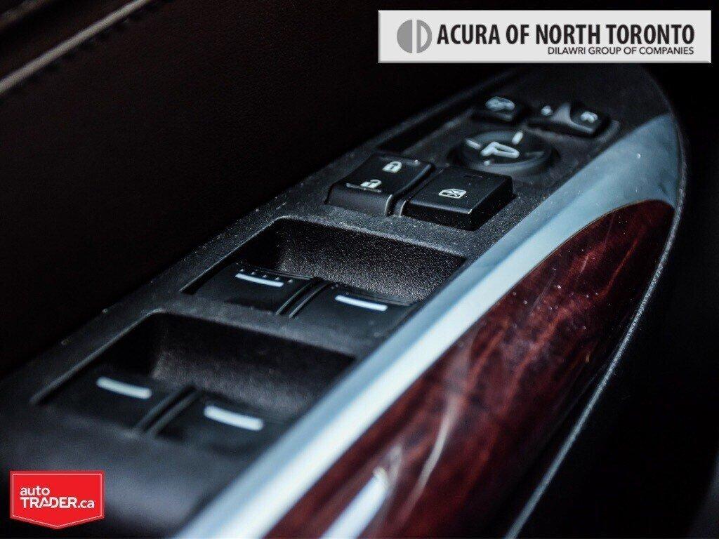 2015 Acura TLX 3.5L SH-AWD w/Tech Pkg in Thornhill, Ontario - 21 - w1024h768px