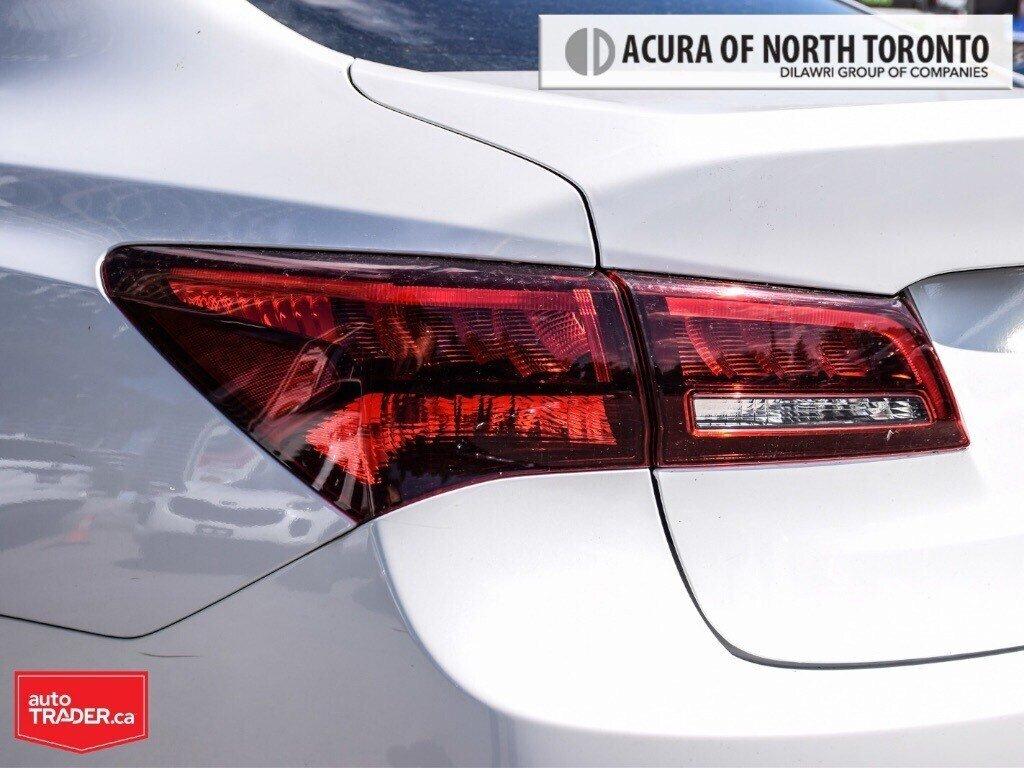 2015 Acura TLX 3.5L SH-AWD w/Tech Pkg in Thornhill, Ontario - 7 - w1024h768px