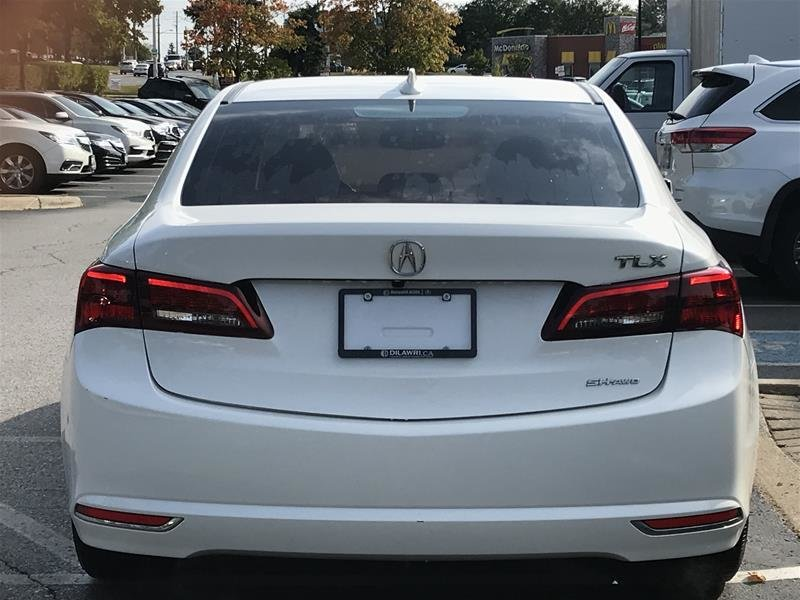 2015 Acura TLX 3.5L SH-AWD in Markham, Ontario - 6 - w1024h768px
