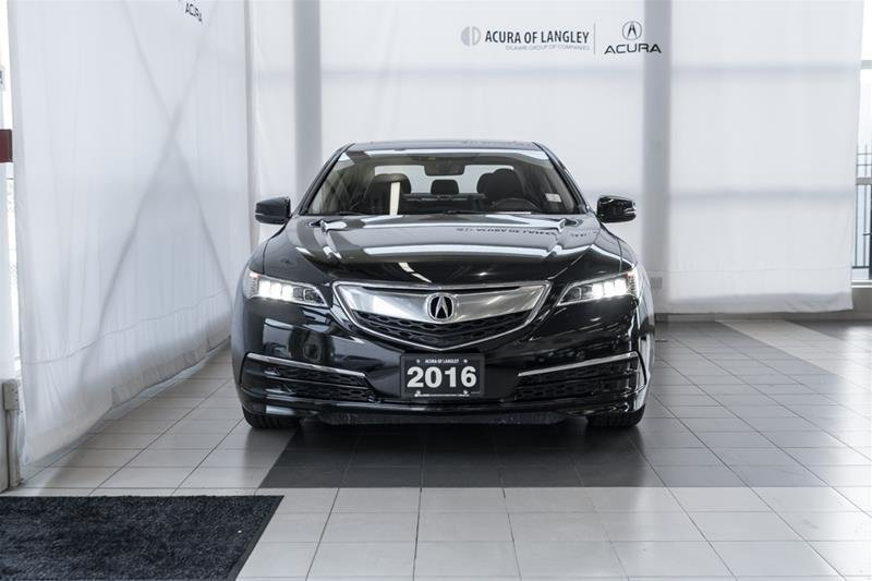 2016 Acura TLX 2.4L P-AWS w/Tech Pkg in Langley, British Columbia - 20 - w1024h768px