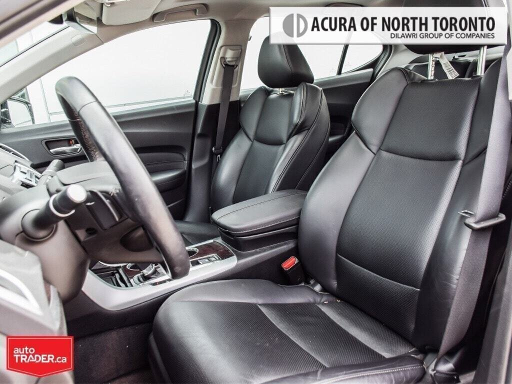 2017 Acura TLX 2.4L P-AWS in Thornhill, Ontario - 10 - w1024h768px