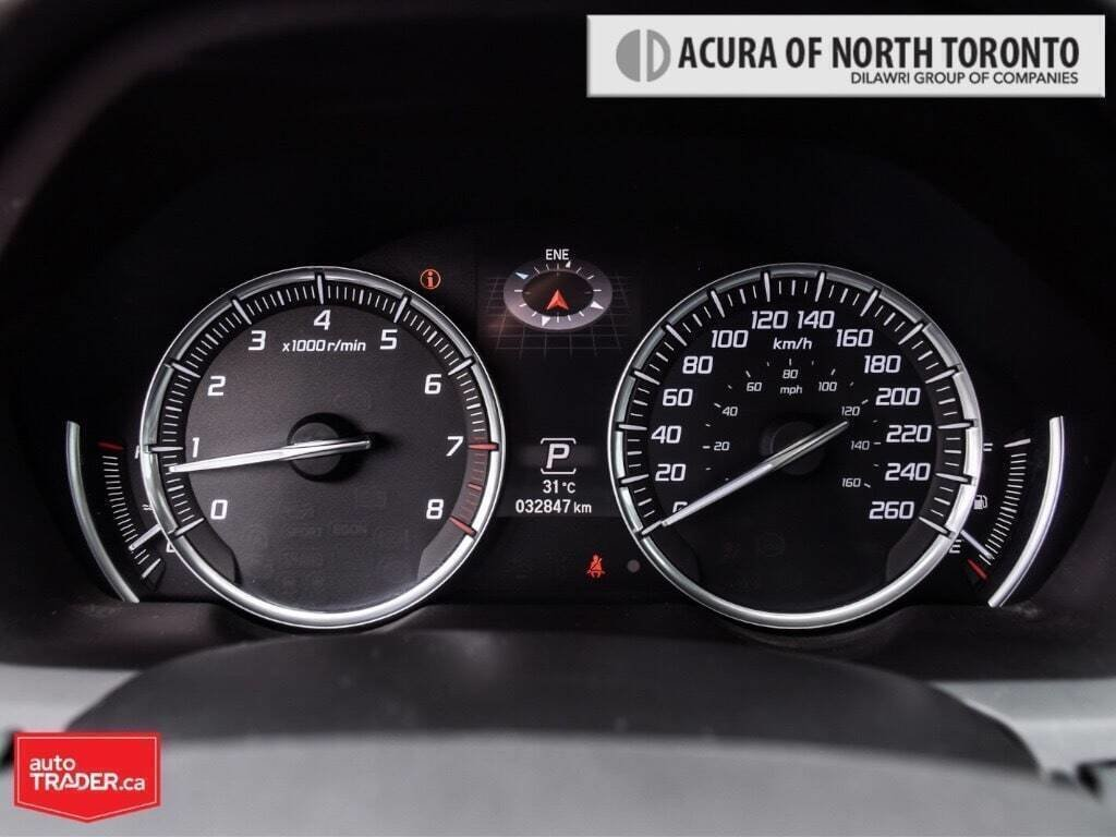 2017 Acura TLX 2.4L P-AWS in Thornhill, Ontario - 15 - w1024h768px