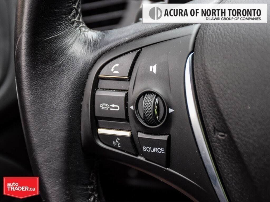 2017 Acura TLX 2.4L P-AWS in Thornhill, Ontario - 19 - w1024h768px