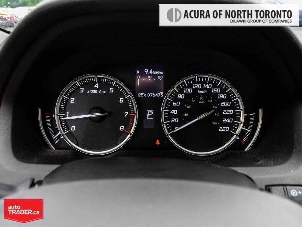 2017 Acura TLX 2.4L P-AWS in Thornhill, Ontario - 12 - w1024h768px