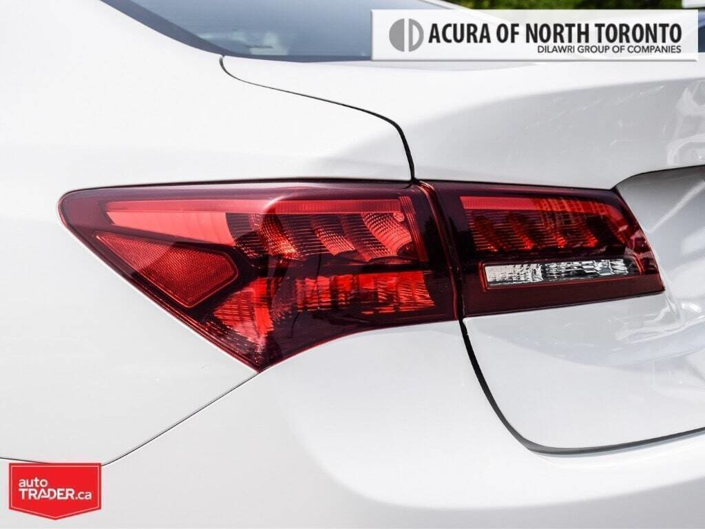 2017 Acura TLX 2.4L P-AWS in Thornhill, Ontario - 7 - w1024h768px