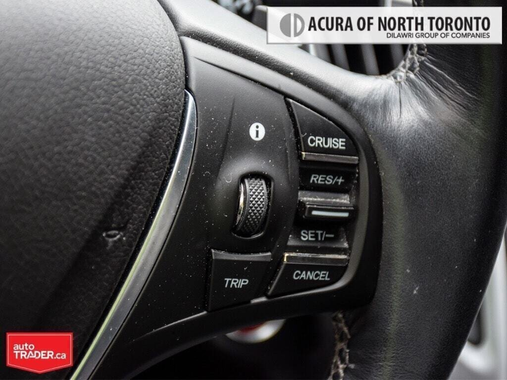 2017 Acura TLX 2.4L P-AWS in Thornhill, Ontario - 20 - w1024h768px