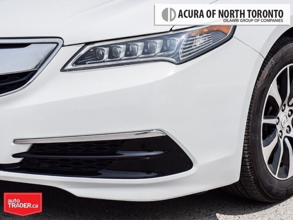 2017 Acura TLX 2.4L P-AWS in Thornhill, Ontario - 6 - w1024h768px