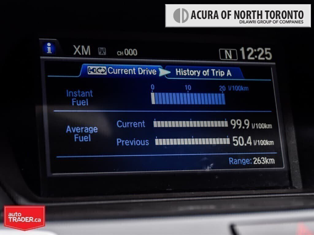 2017 Acura TLX 2.4L P-AWS in Thornhill, Ontario - 16 - w1024h768px