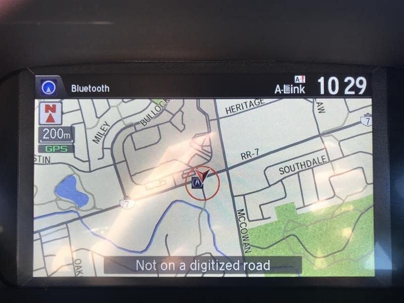 2017 Acura TLX 3.5L SH-AWD w/Tech Pkg in Markham, Ontario - 18 - w1024h768px