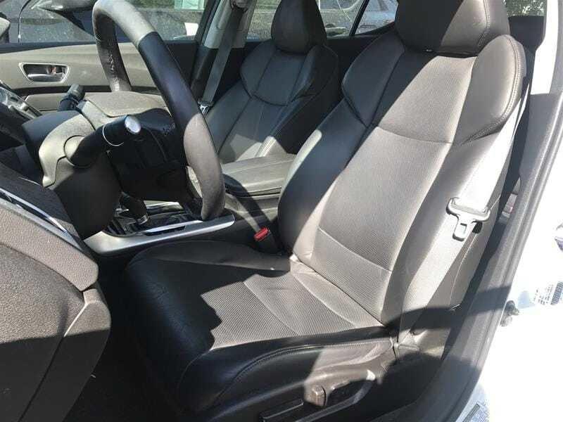 2018 Acura TLX 2.4L P-AWS w/Tech Pkg in Markham, Ontario - 11 - w1024h768px