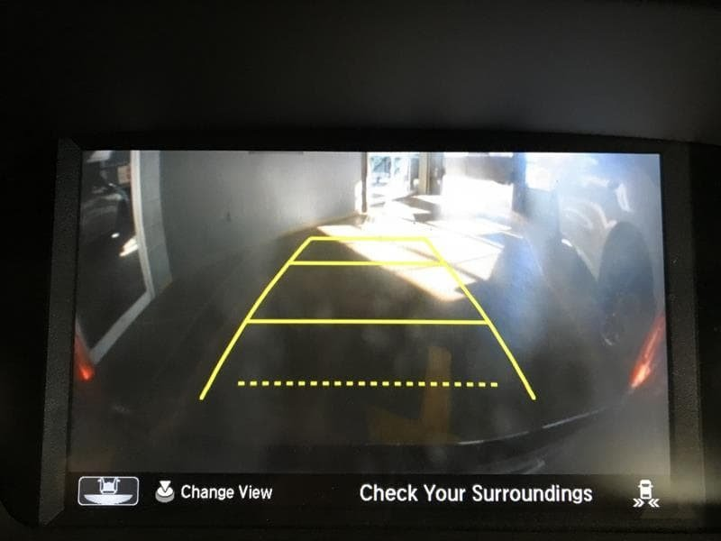 2018 Acura TLX 2.4L P-AWS w/Tech Pkg in Markham, Ontario - 19 - w1024h768px