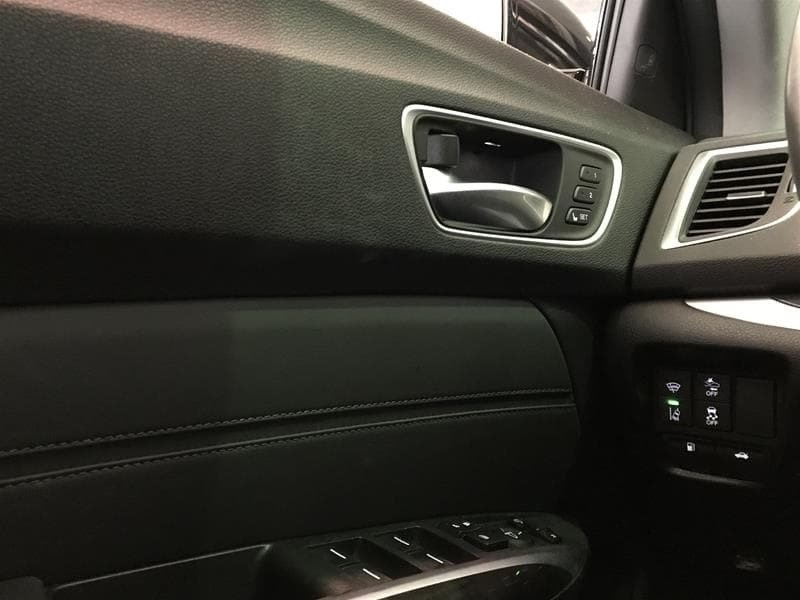 2018 Acura TLX 2.4L P-AWS w/Tech Pkg in Markham, Ontario - 22 - w1024h768px