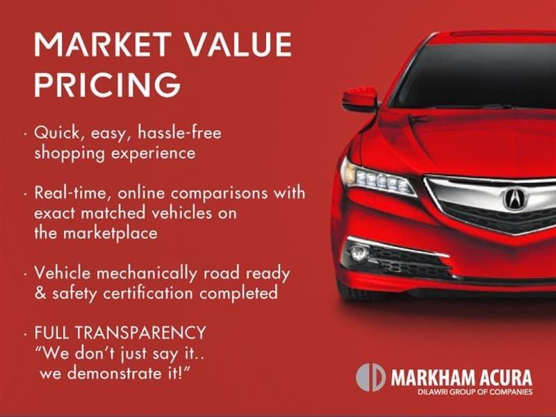 2018 Acura TLX 2.4L P-AWS w/Tech Pkg in Markham, Ontario - 2 - w1024h768px