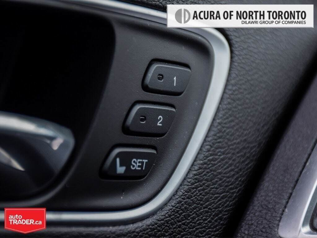 2018 Acura TLX 3.5L SH-AWD w/Elite Pkg in Thornhill, Ontario - 20 - w1024h768px