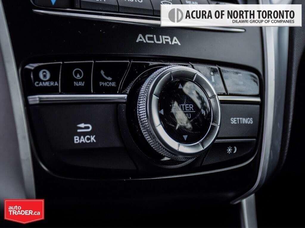 2018 Acura TLX 3.5L SH-AWD w/Elite Pkg in Thornhill, Ontario - 16 - w1024h768px