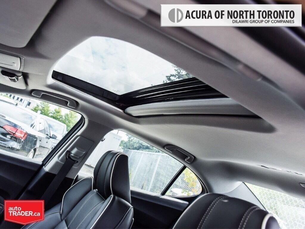 2018 Acura TLX 3.5L SH-AWD w/Elite Pkg in Thornhill, Ontario - 11 - w1024h768px