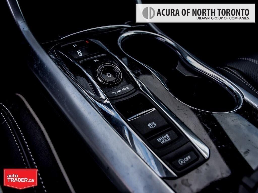 2018 Acura TLX 3.5L SH-AWD w/Elite Pkg in Thornhill, Ontario - 17 - w1024h768px