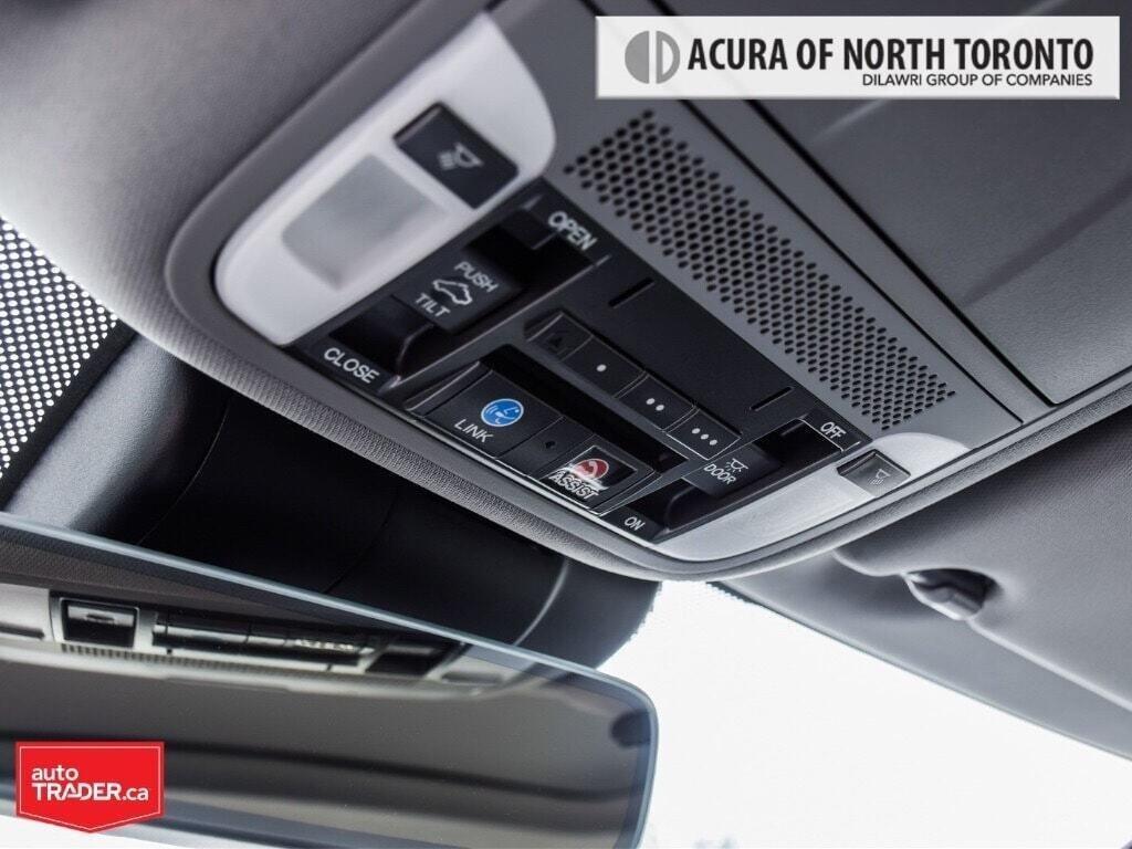 2018 Acura TLX 3.5L SH-AWD w/Elite Pkg in Thornhill, Ontario - 22 - w1024h768px