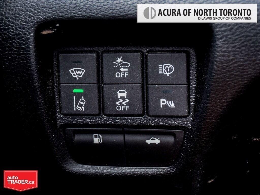 2018 Acura TLX 3.5L SH-AWD w/Elite Pkg in Thornhill, Ontario - 21 - w1024h768px