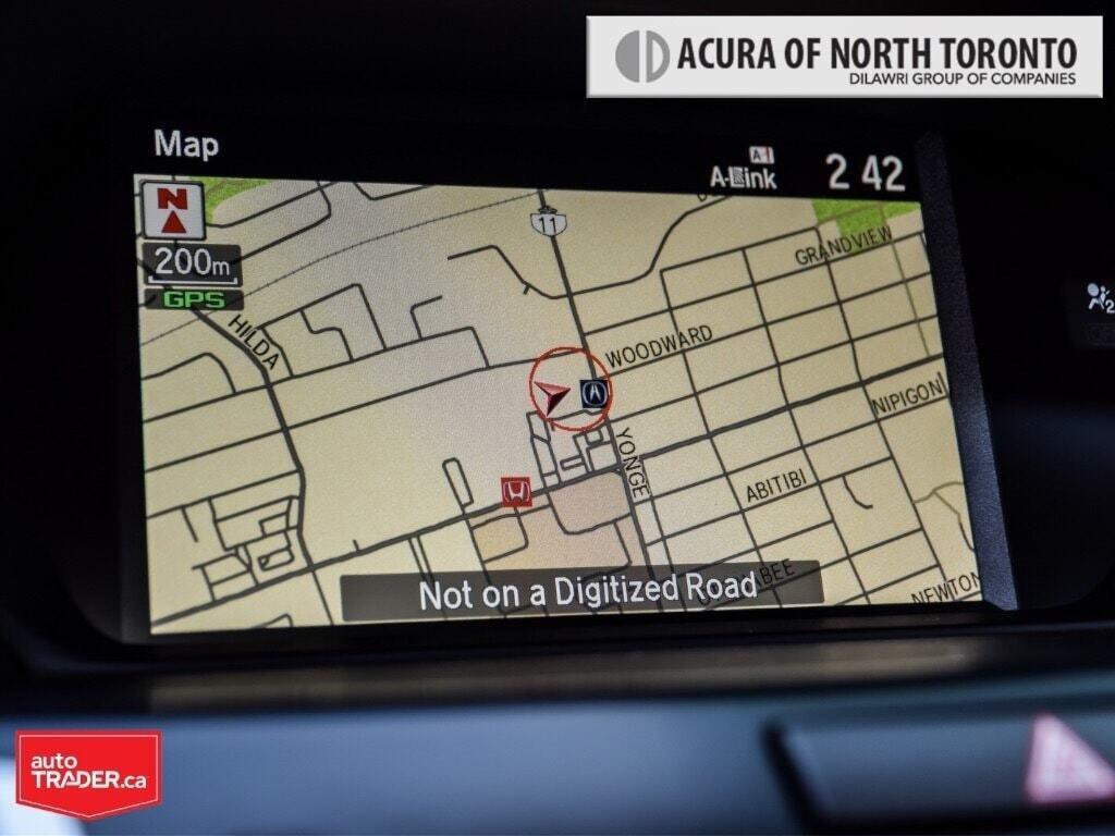 2018 Acura TLX 3.5L SH-AWD w/Tech Pkg in Thornhill, Ontario - 15 - w1024h768px