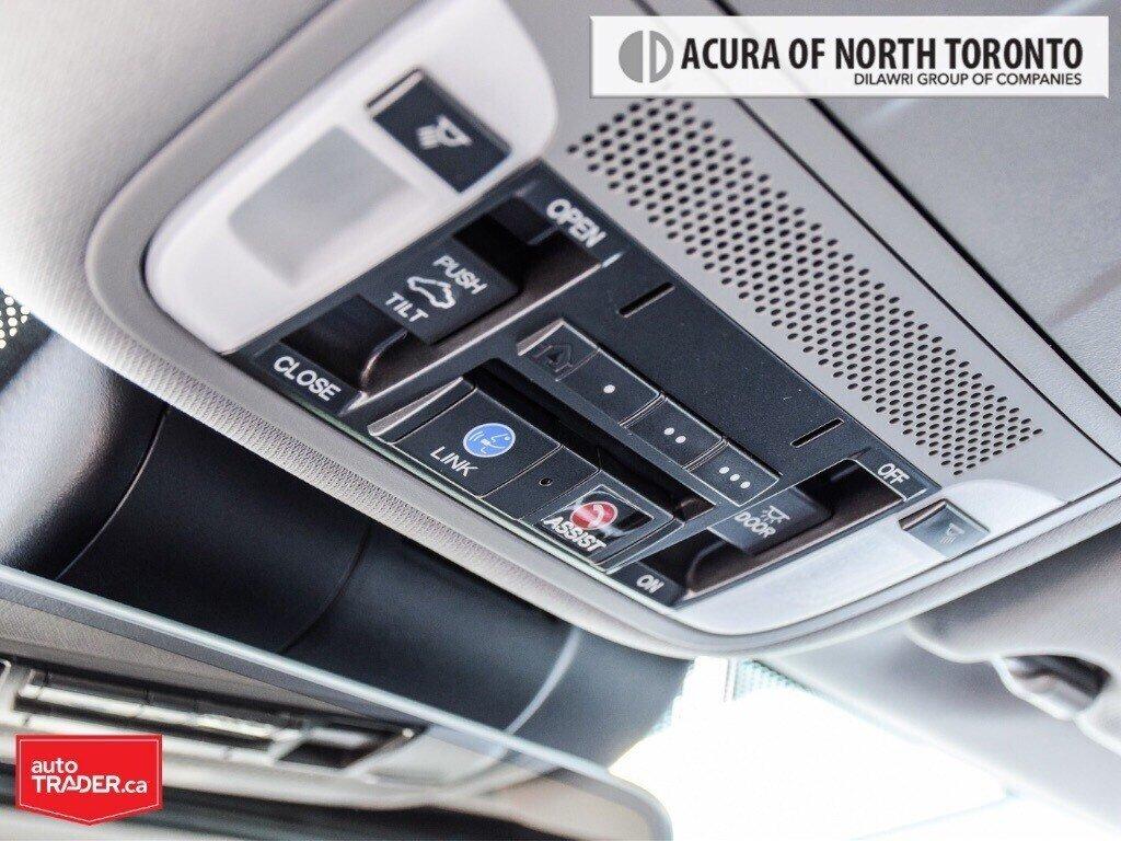 2018 Acura TLX 3.5L SH-AWD w/Tech Pkg in Thornhill, Ontario - 25 - w1024h768px