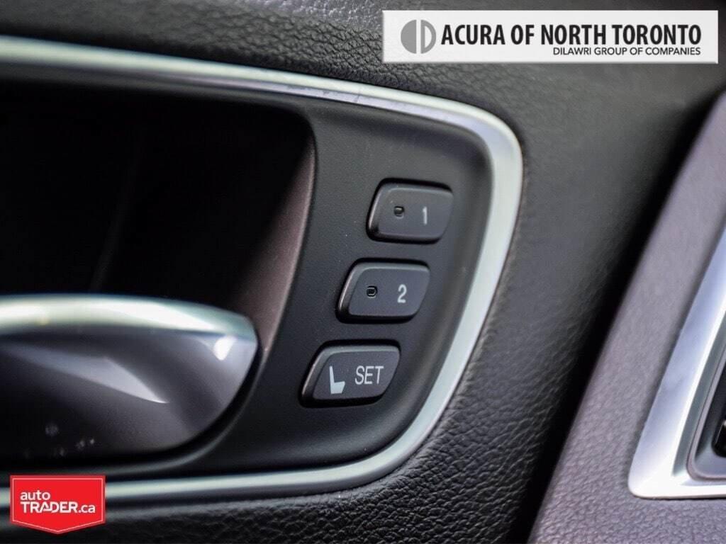 2018 Acura TLX 3.5L SH-AWD w/Tech Pkg in Thornhill, Ontario - 22 - w1024h768px